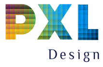PXLdesign logo